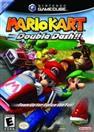 NINTENDO Nintendo GameCube Game MARIO KART: DOUBLE DASH GAMECUBE